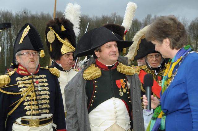 kleding napoleon bonaparte
